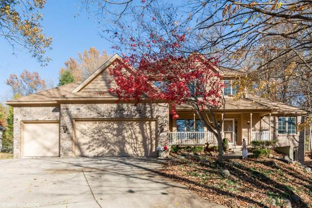 7511 Witling Boulevard, Roanoke, IN 46783 (MLS #484917) :: McCormick Real Estate
