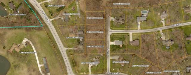 0 W Oak Drive, Laporte, IN 46350 (MLS #484941) :: Rossi and Taylor Realty Group