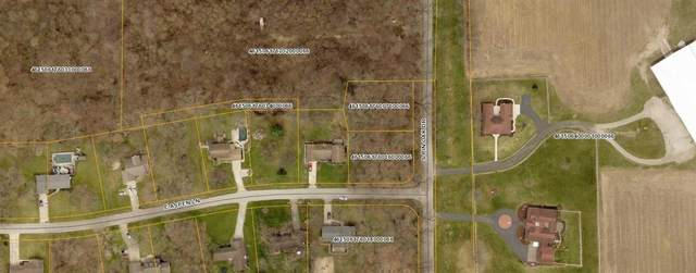 0 Pin Oak Drive, Laporte, IN 46360 (MLS #484946) :: Rossi and Taylor Realty Group