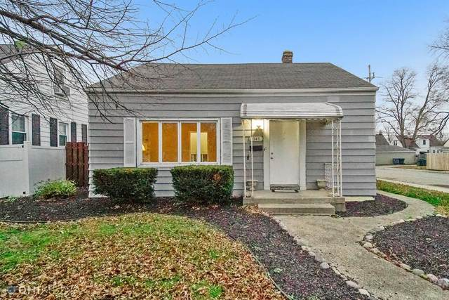 1049 177th Place, Hammond, IN 46324 (MLS #484966) :: McCormick Real Estate