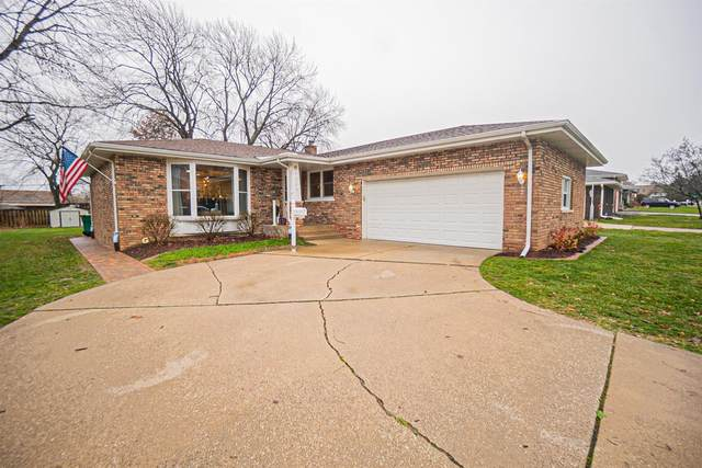8223 Madison Avenue, Munster, IN 46321 (MLS #484973) :: Rossi and Taylor Realty Group