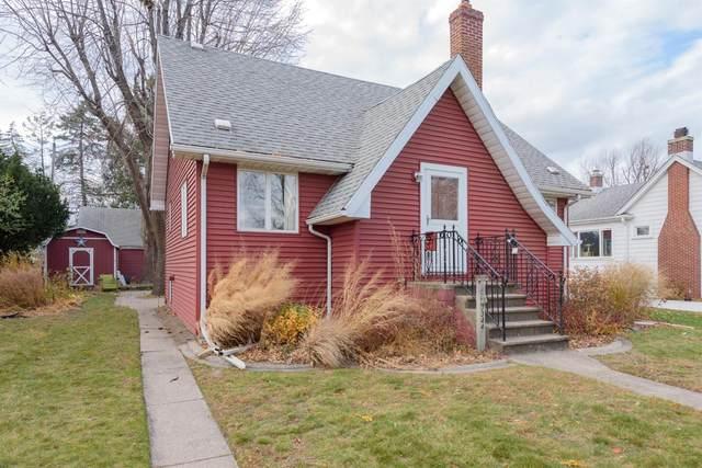 7344 Woodmar Avenue, Hammond, IN 46323 (MLS #484976) :: McCormick Real Estate