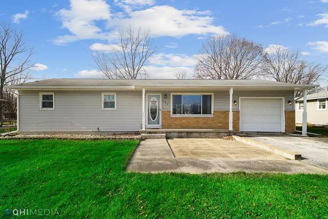 466 Mocking Bird Lane, Lowell, IN 46356 (MLS #484985) :: McCormick Real Estate