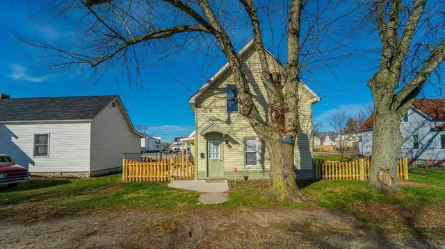 117 Columbia Street, Michigan City, IN 46360 (MLS #484987) :: Lisa Gaff Team