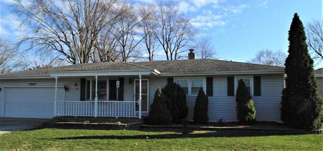 2967 Ardell Street, Portage, IN 46368 (MLS #485010) :: Rossi and Taylor Realty Group
