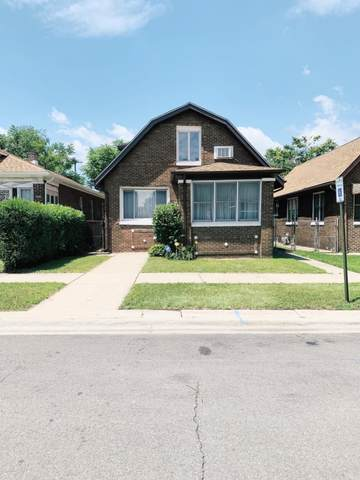 3930 Fern Street, East Chicago, IN 46312 (MLS #485050) :: McCormick Real Estate