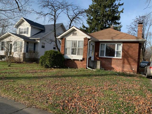 708 E Home Avenue, Hobart, IN 46342 (MLS #485051) :: Rossi and Taylor Realty Group