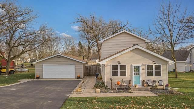 8611 W 138th Place, Cedar Lake, IN 46303 (MLS #485055) :: McCormick Real Estate