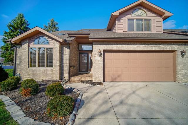 647 E Brookside Drive, Crown Point, IN 46307 (MLS #485069) :: McCormick Real Estate