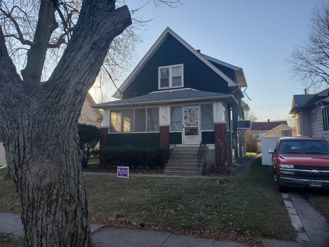 6616 Jefferson Avenue, Hammond, IN 46324 (MLS #485078) :: Rossi and Taylor Realty Group