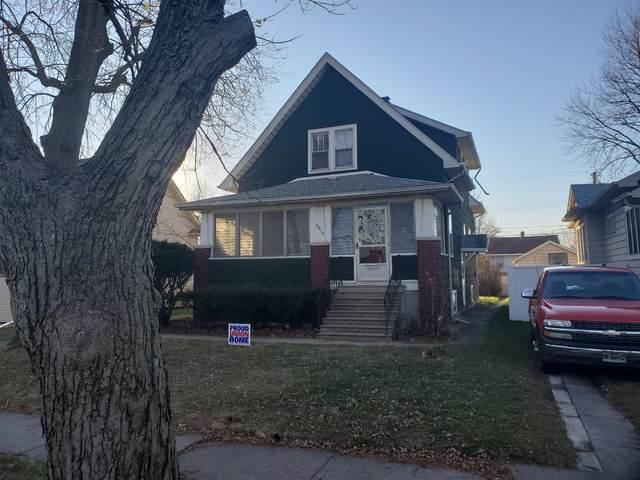 6616 Jefferson Avenue, Hammond, IN 46324 (MLS #485078) :: McCormick Real Estate