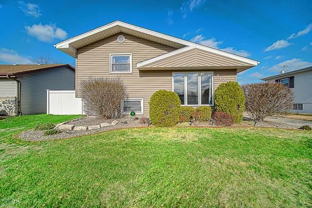 3127 Farmer Drive, Highland, IN 46322 (MLS #485087) :: McCormick Real Estate