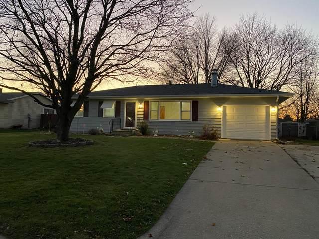 108 Linden Drive, Laporte, IN 46350 (MLS #485092) :: McCormick Real Estate