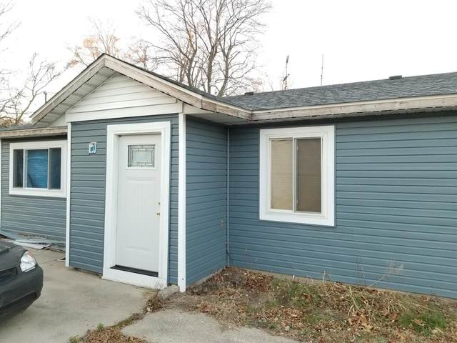 542 Wayne Street, Gary, IN 46403 (MLS #485095) :: McCormick Real Estate