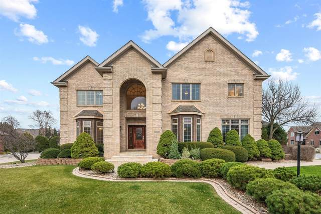 10118 Somerset Circle, Munster, IN 46321 (MLS #485101) :: Rossi and Taylor Realty Group