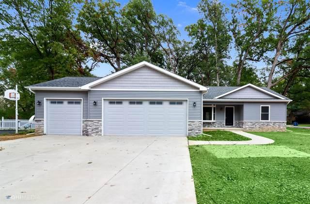 5900-Lot 85 W 1000 N, Demotte, IN 46310 (MLS #485113) :: McCormick Real Estate