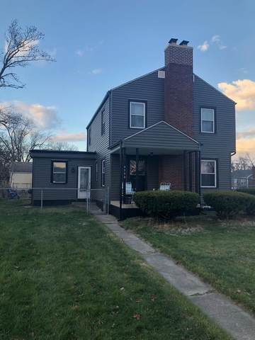 4300 W 11th Avenue, Gary, IN 46404 (MLS #485124) :: McCormick Real Estate