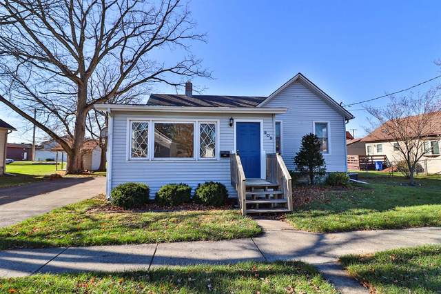 809 N Grant Street, Crown Point, IN 46307 (MLS #485138) :: Rossi and Taylor Realty Group