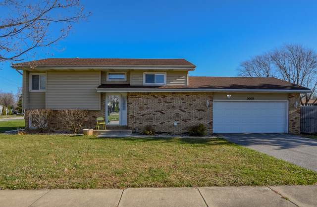 3001 Anderson Street, Portage, IN 46368 (MLS #485151) :: McCormick Real Estate