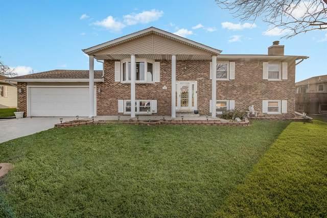 6153 Broughton Avenue, Portage, IN 46368 (MLS #485164) :: McCormick Real Estate