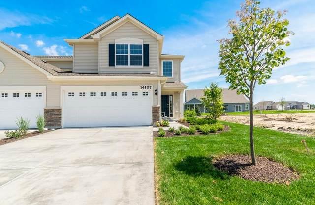 14111 Magnolia Street, Cedar Lake, IN 46303 (MLS #485197) :: McCormick Real Estate