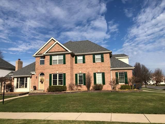 2047 Ramblewood Drive, Highland, IN 46322 (MLS #485216) :: McCormick Real Estate