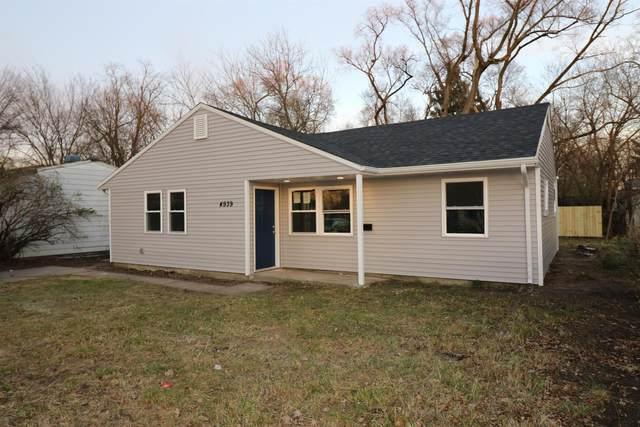 4939 Georgia Street, Gary, IN 46409 (MLS #485219) :: McCormick Real Estate