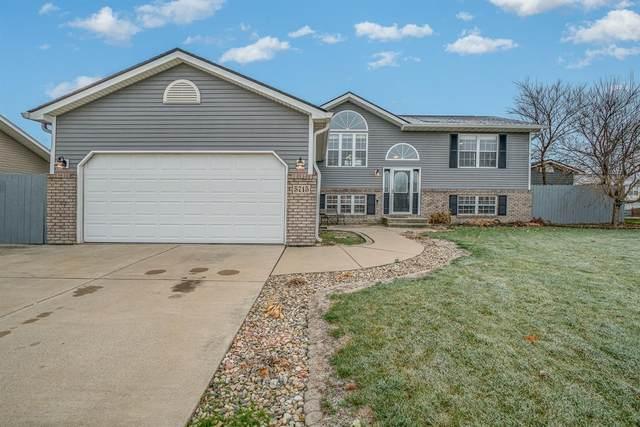 5715 Appledown Avenue, Portage, IN 46368 (MLS #485221) :: McCormick Real Estate