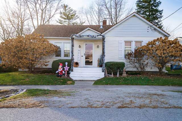 108 N Washington Street, Hebron, IN 46341 (MLS #485222) :: Rossi and Taylor Realty Group