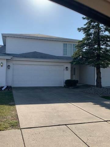 227 Barbara Jean Drive, Schererville, IN 46375 (MLS #485241) :: McCormick Real Estate