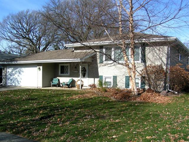 314 Friar Tuck Drive, Schererville, IN 46375 (MLS #485263) :: McCormick Real Estate