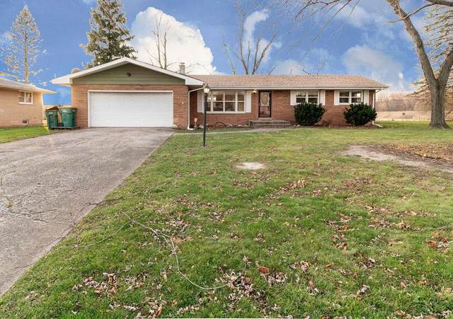 5800 Taney Place, Merrillville, IN 46410 (MLS #485271) :: Lisa Gaff Team