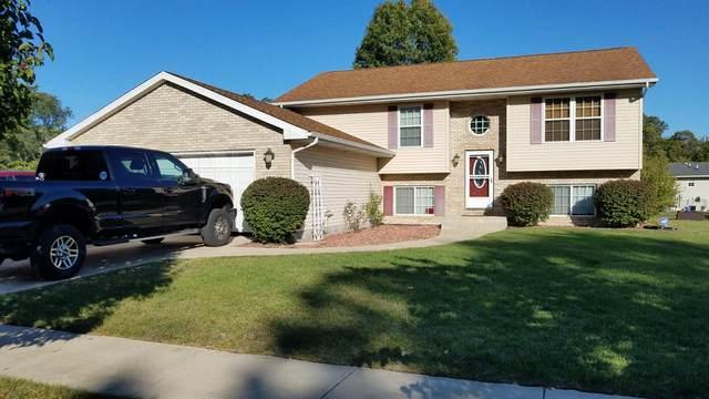 3055 Howard Street, Hobart, IN 46342 (MLS #485292) :: McCormick Real Estate