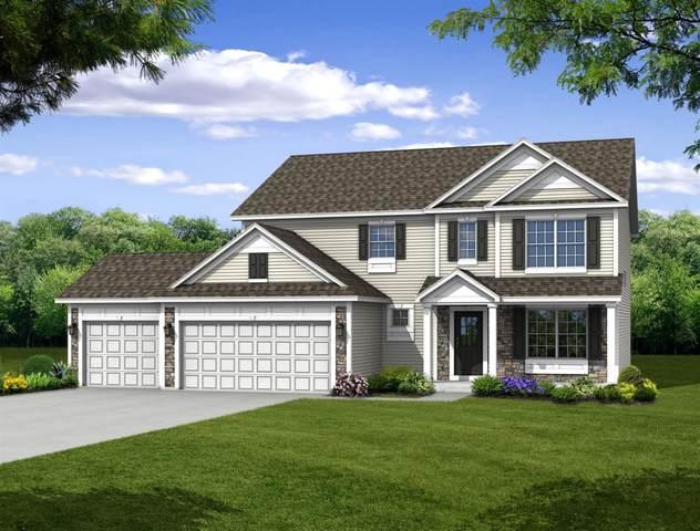 11864 Carolina Street, Crown Point, IN 46307 (MLS #485306) :: McCormick Real Estate