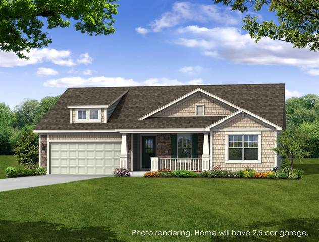 11844 Carolina Street, Crown Point, IN 46307 (MLS #485307) :: Rossi and Taylor Realty Group