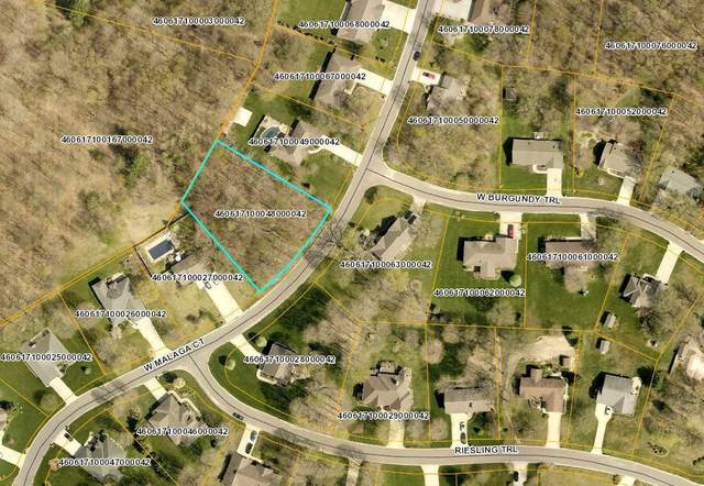 0 W Lot 5 Malaga Drive, Laporte, IN 46350 (MLS #485336) :: Rossi and Taylor Realty Group