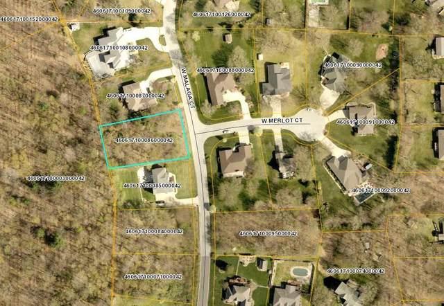 0 W Lot 14 Malaga Drive, Laporte, IN 46350 (MLS #485340) :: McCormick Real Estate