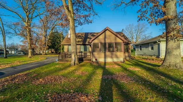 716 S Ash Street, Hobart, IN 46342 (MLS #485352) :: McCormick Real Estate