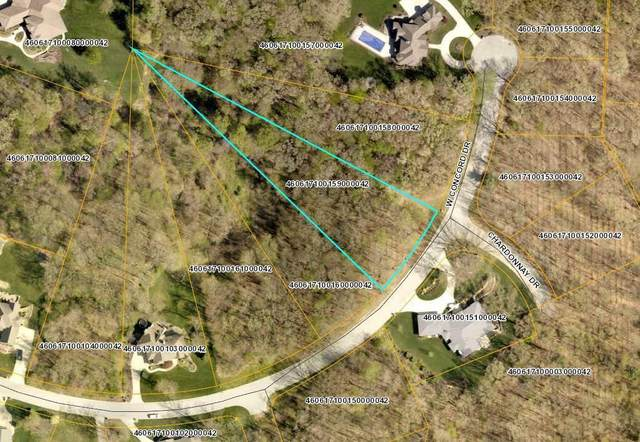 0 Lot 77 Concord Drive, Laporte, IN 46350 (MLS #485354) :: Rossi and Taylor Realty Group