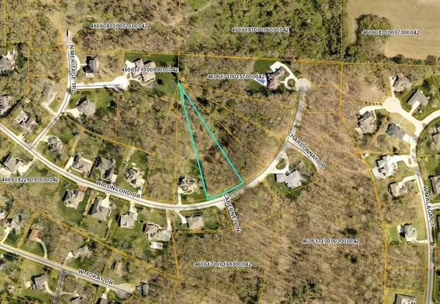 0 Lot 79 Concord Drive, Laporte, IN 46350 (MLS #485357) :: Rossi and Taylor Realty Group