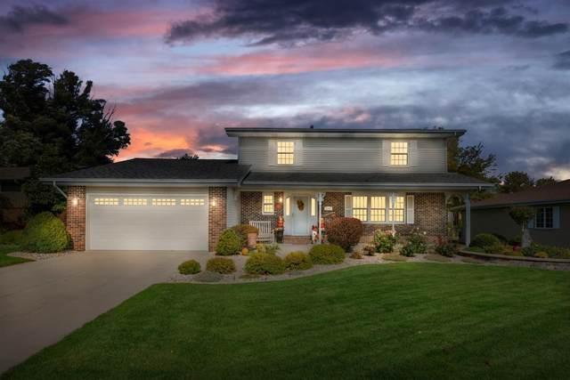 1200 Seminole Drive, Crown Point, IN 46307 (MLS #485366) :: McCormick Real Estate