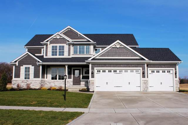13020 Red Lily Way, Dyer, IN 46311 (MLS #485376) :: Rossi and Taylor Realty Group