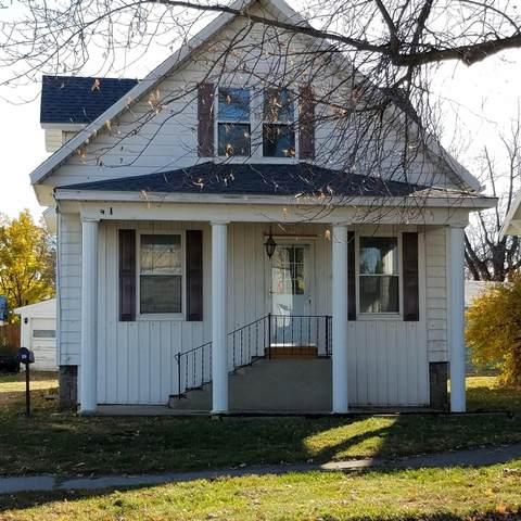 417 W King Street, Garrett, IN 46738 (MLS #485385) :: McCormick Real Estate