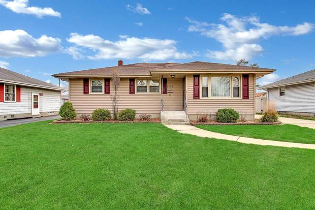 3728 42nd Place, Highland, IN 46322 (MLS #485398) :: Rossi and Taylor Realty Group