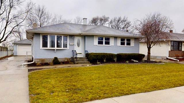 9548 O Day Drive, Highland, IN 46322 (MLS #485421) :: Rossi and Taylor Realty Group