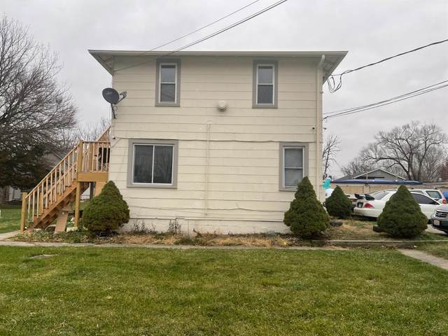13333 Lemoore Street, Cedar Lake, IN 46303 (MLS #485425) :: Rossi and Taylor Realty Group