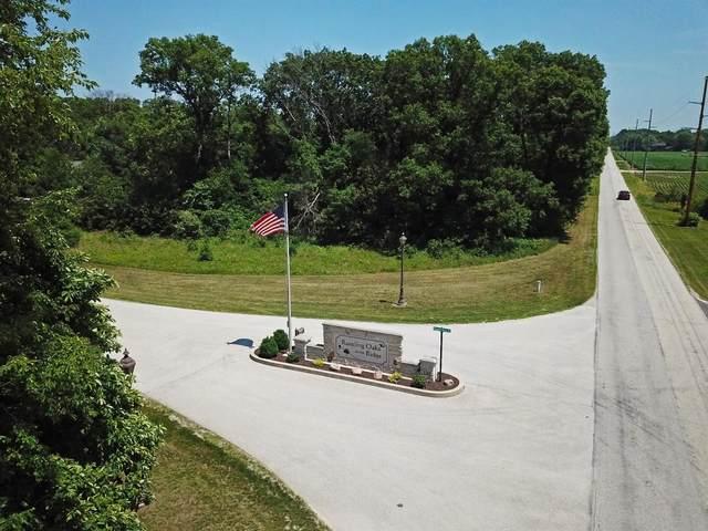 11138 Woodcrest Drive, Wheatfield, IN 46392 (MLS #485426) :: Lisa Gaff Team