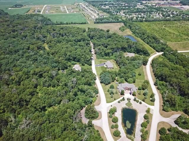11139 Pleasant Grove Drive, Wheatfield, IN 46392 (MLS #485429) :: McCormick Real Estate