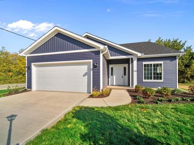 102 Washington Street, Chesterton, IN 46304 (MLS #485439) :: McCormick Real Estate