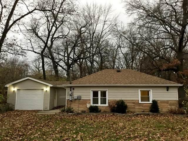 1322 Orchid Street SE, Demotte, IN 46310 (MLS #485465) :: McCormick Real Estate